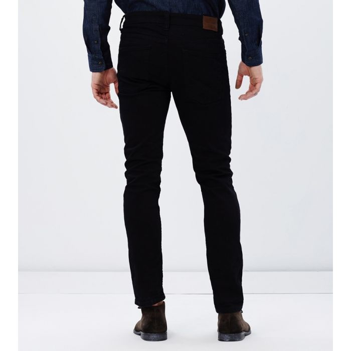 ONLY SONS CZARNE JEANSY WEFT 1751