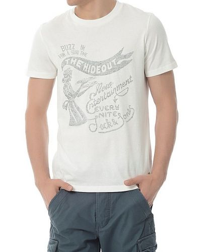 JACK & JONES KOSZULKA THE HIDEOUT S