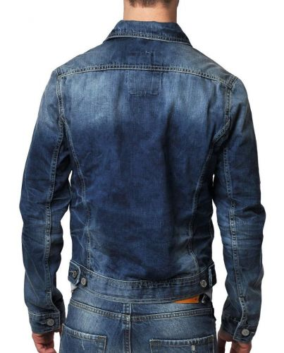 JACK & JONES JEANSOWA KURTKA JEAN JACKET