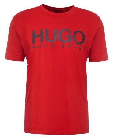 HUGO BOSS Hugo Red Logo