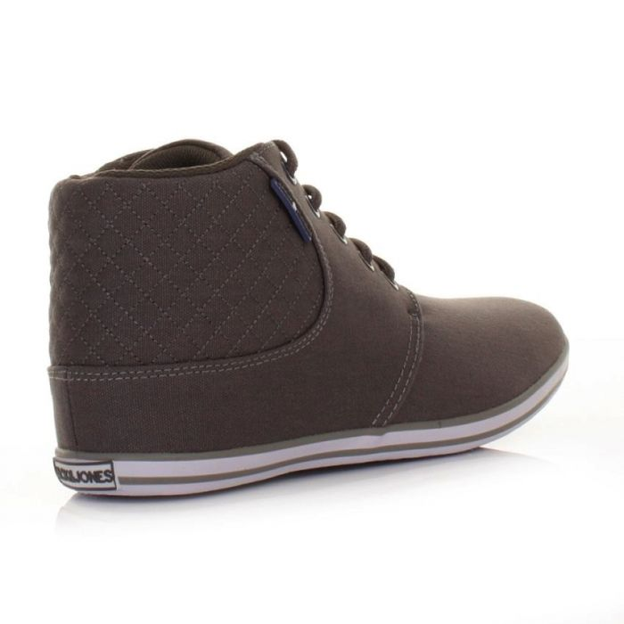 JACK & JONES BUTY VERTU SHADY GREY