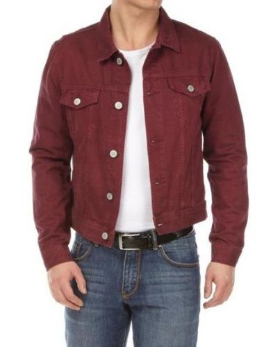 JACK & JONES BORDOWA KURTKA JEAN JACKET