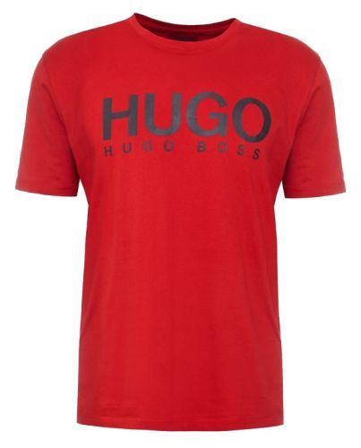HUGO BOSS Hugo Red Logo