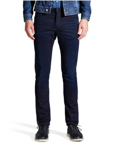 JACK & JONES GRANATOWE JEANSY TIM 109